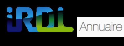 Annuaire IRDL Logo